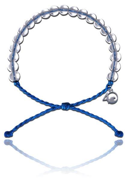 recycled bracelets helps remove  pound  marine trash