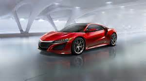 acura nsx hd wallpapers new hd wallpapers