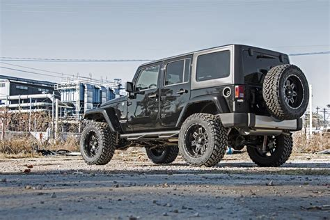 jeep wrangler country country 3 5 quot series ii lift kit 07 17 jeep