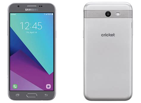 Samsung Galaxy Prime samsung galaxy j3 prime 2 sm j327a price review