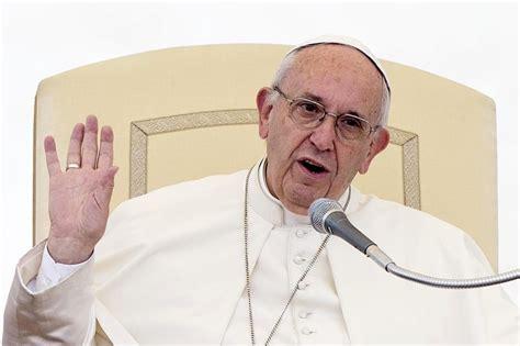 Papa Francesco papa francesco al circo massimo 2 3 giugno chiusure al