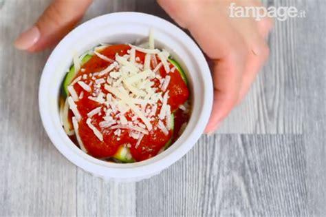 cucina veloce e gustosa parmigiana di zucchine la ricetta veloce e gustosa