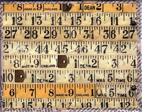 printable paper measuring tape tape measure printable vintage images pinterest