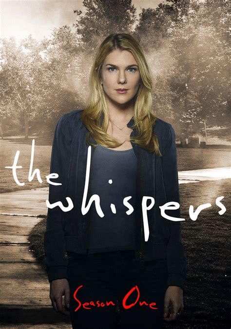 whispers series 1 the whispers tv fanart fanart tv