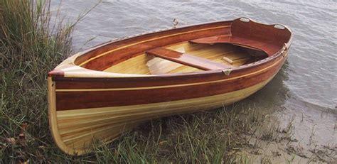 wood drift boat plans
