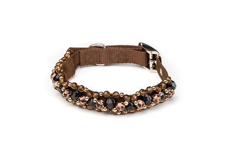 beaded collars fabuleash leopard beaded collar petimpulse
