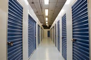 Self Storage The Last Frontier