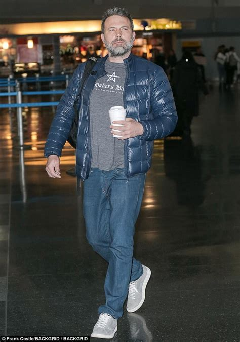 Ben Affleck Is Just Not That In To You by Ben Affleck Lands In Nyc After Denying He S Engaged