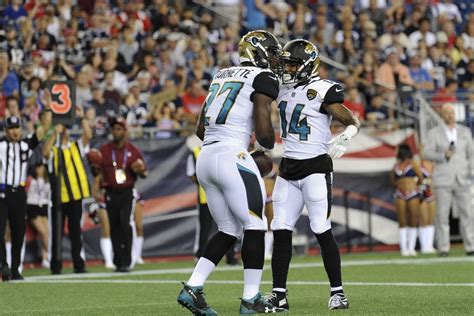 jaguars going to the jaguars offense is going to be boring going forward