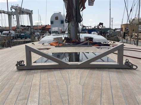 Yacht Metal 120 best metal fabrication for yachts images on