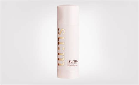 Detox Su Pads by Review Su M37 Miracle Cleansing Stick From Korea K