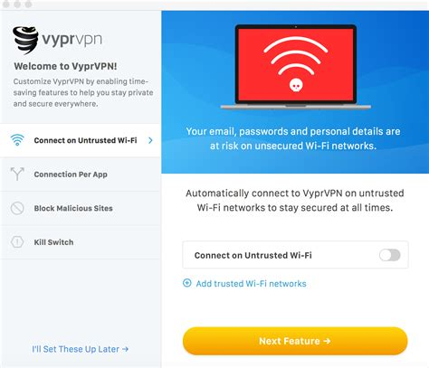 vyprvpn review torrent and china friendly
