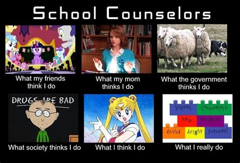 what does a school counselor do 1000 images about school counselor memes on