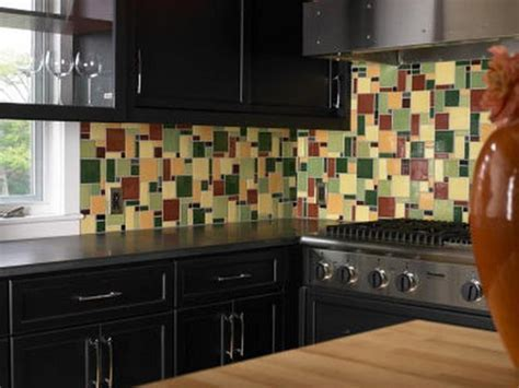 Modern Wall Tiles for Kitchen Backsplashes, Popular Tiled