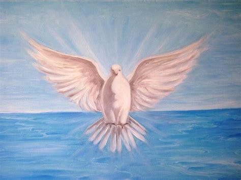 spirito consolatore i simboli dello spirito santo parrocchia santo stefano