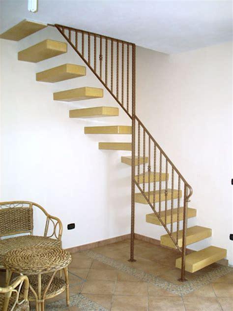 scale interne a giorno scale a giorno scale di pira