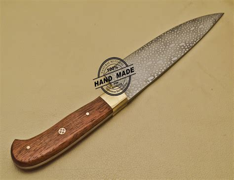 handmade kitchen knives kitchen knife custom handmade stainless steel kitchen knife