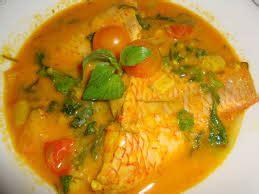 resep dan cara membuat umpan ikan mas cara membuat gulai ikan mas spesial lezat resepmembuat com