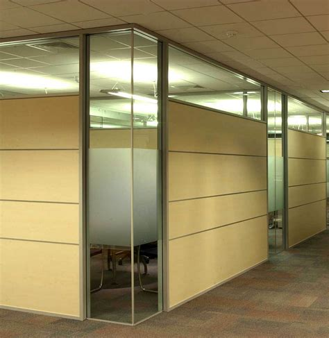 partition wall glass partition walls as room 3 architectural simplicity