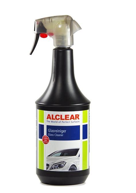 Glasreiniger Auto by Alclear Auto Glasreiniger Mit Tiefenwirkung Und