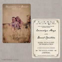 vintage invitations vintage announcements invites invitations ideas