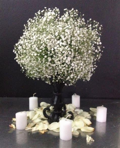 floreros con nube floreros para centro mesa boda vintage cestre buscar