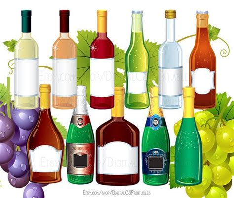 alcoholic drinks clipart 134 best drinks images on cocktails