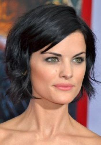 short haircuts for brunette women over 40 brunette pixie bob haircut haircuts models ideas