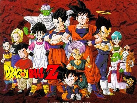 dragon ball z villains wallpaper all dbz characters dragonball z anime picture car