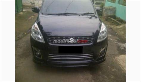 Karpet Pabrik Mobil Ertiga Warna Hitam 2012 suzuki ertiga gl manual warna hitam original