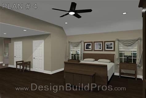 maryland master bedroom  bathroom remodeling design