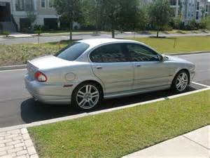Jaguar X 2005 Image Gallery 2005 Jaguar X Type