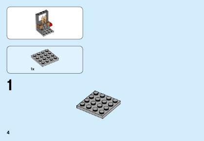 Jual Lego Mainan Lego City 60105 Atv lego atv 60105 city