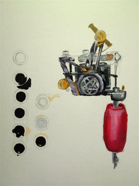 tattoo machine shop tattoo machine by 12kathylees12 on deviantart