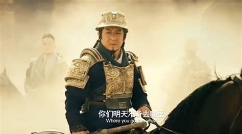 film kolosal lama jackie chan siap perang di teaser baru dragon blade