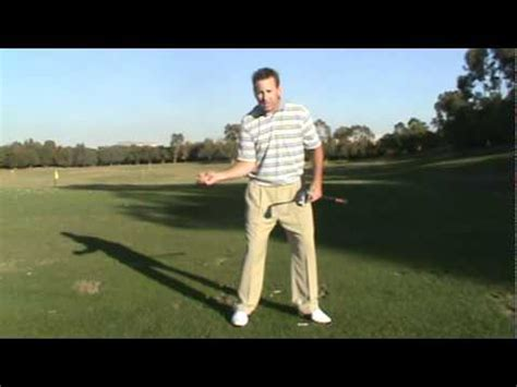 golf swing transition drills golf swing transition bump dump and turn yourepeat