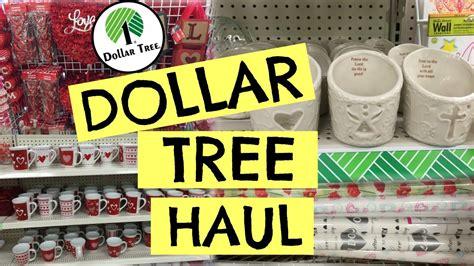 dollar tree haul january 16
