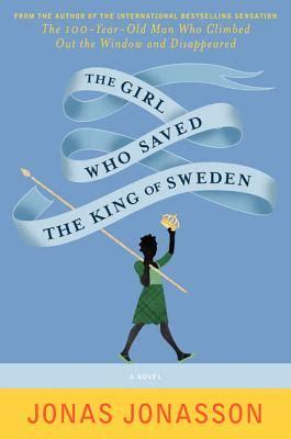 0008126186 the girl who saved the the girl who saved the king of sweden hardcover kepler