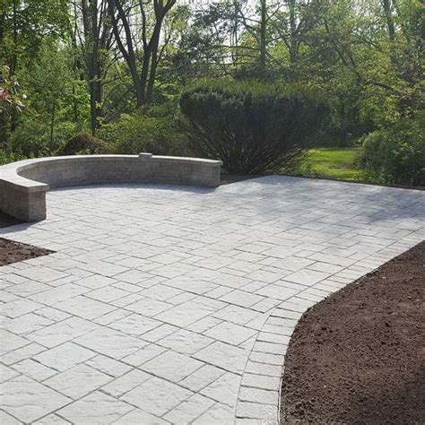 techo bloc techo bloc quot blu quot chlain grey with quot mini creta quot wall
