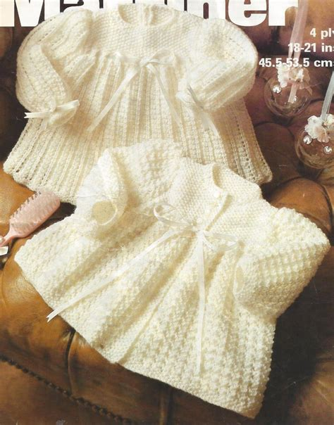 vintage knitting patterns for babies 1000 images about malhas tricot e crochet on