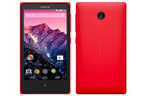 Www Hp Nokia Android nokia x normandy android phone look xcitefun net