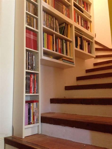 mueble cd ikea ikea benno and besta floating shelves on stairs ikea