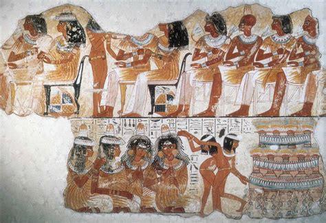 alimentazione degli egizi la cucina degli antichi egizi