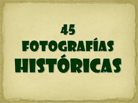imagenes historicas facebook fotos hist 243 ricas del mundo 1881 2010