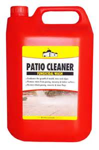 patio cleaner palace chemicals ltd
