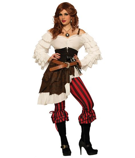 pirate costume renegade pirate womens costume pirate costumes