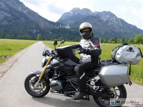 borse interne bmw r1200r bmw r1200r on road tour test amotomio it