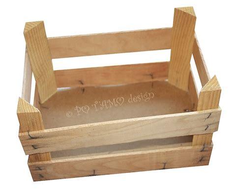 cassette da frutta come riciclare una cassetta della frutta 183 pane e