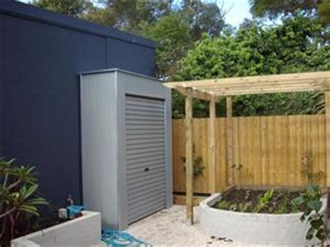 Slim Sheds by Slimline Shed Fabrictions By Shed Fabrications
