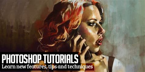 tutorial photoshop new 23 new photoshop tutorials to learn creative techniques
